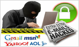Email Hacking Stoke-on-Trent